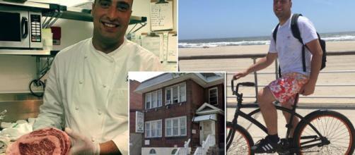 New York, chef italiano trovato morto in ostello: fermata una donna