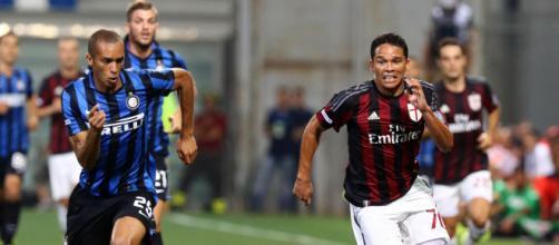Per Inter e Milan è ancora corsa agli acquisti - overpress.it