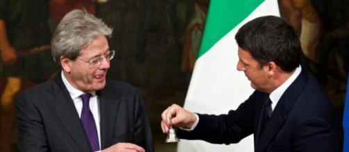 Renzi attacca Gentiloni e minaccia la scissione dal Pd