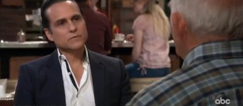 Sonny will stick around Port Charles for his family. [Image Source;General Hospital/YouTube]