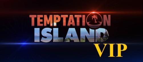 Temptation Island Vip: Corinne Clery, Alex Belli e la coppia Scintilla-Morali sarebbero stati scartati.