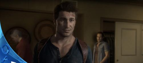 """""""Uncharted"""" loses its fifth director. [ Image via - PlayStation/YouTube Screenshot]"""