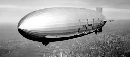 Zeppelins stopped flying after the Hindenburg disaster. Now ... - nbcnews.com