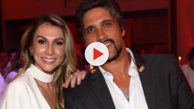 Leo Chaves anuncia separação após 14 anos: 'casamento foi de sucesso'