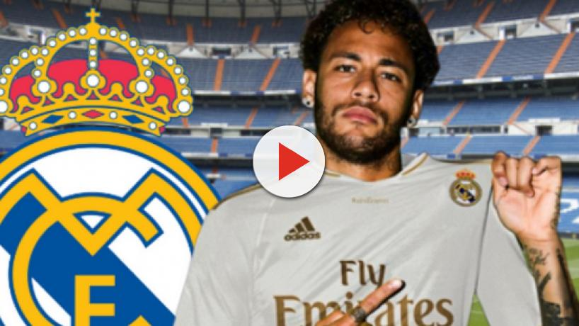 Mercato PSG : 'folle offensive' du Real Madrid pour Neymar
