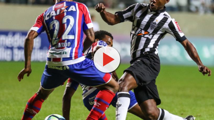 Atlético-MG x Bahia: transmissão ao vivo no Premiere, às 11h, no sábado (24)