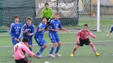 LIVE Coppa Italia Serie D: Sammaurese-Scandicci 1-3, Castrovillari-Francavilla 0-0