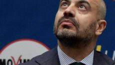 Ultimatum di Paragone al M5S: 'Se passa l'accordo col Pd torno a fare il giornalista'