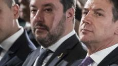 Governo: ci sarebbe un'ipotesi Lega-M5S bis con Di Maio premier e Conte alla Ue