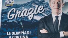 Lega, Veneto invaso da poster 'Grazie Zaia', il Pd: 'Sembra l'Iran di Khomeini'