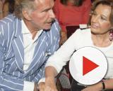Bigote le contó a su amante los problemas económicos de Terelu Campos