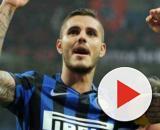 Mauro Icardi potrebbe lasciare l'Inter a gennaio.