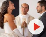 Vivi aceita se casar com Camilo. (Reprodução/Rede Globo)
