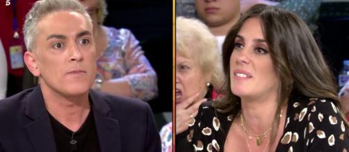 Anabel Pantoja admite que Kiko Hernández le daba morbo
