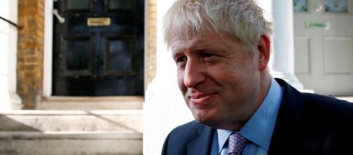 Boris repite el mismo mantra, todos los días, sobre el Brexit