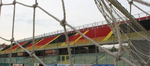 Coppa Italia Serie D Foggia oggi