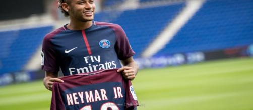 Dalla Spagna, Mundo Deportivo: Neymar possibilità per la Juventus