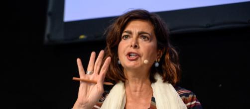 Laura Boldrini: nuovo botta e risposta con Salvini