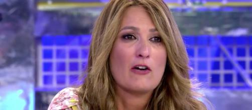 """Laura Fa admite que no confía en la directiva de """"Sálvame"""""""