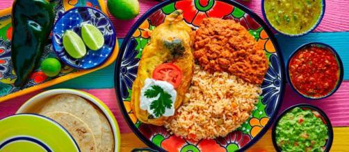 México destaca a nivel mundial por su fabulosa gastronomía. - info7.mx
