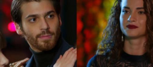 Nella soap farà il suo ingresso Pelin, un nuovo personaggio, collegato sia a Ferit che al perfido Hakan Onder.