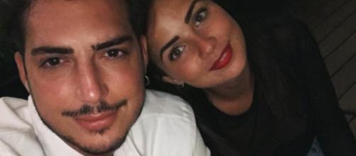 Deianira Marzano su Instagram: 'Oscar Branzani e Eleonora Rocchini si sono lasciati'