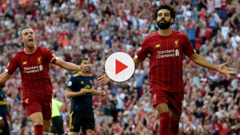 Giro pela Europa: Liverpool bateu Arsenal, Juventus estreia com vitória e Real tropeça