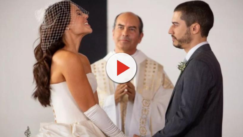 'A Dona do Pedaço': Vivi termina com Chiclete e aceita se casar com Camilo, após chantagem