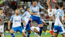 Fluminense x Avaí: transmissão ao vivo no SportTV, nesta segunda (2), às 20h