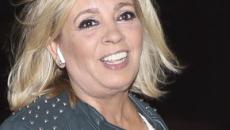 Carmen Borrego se enfada con 'Sálvame': 'Dejad de llamarme'