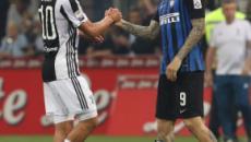 Inter-Juve, prove d'intesa su Icardi: Paratici non avrebbe problemi a trattare con Marotta