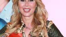 Malena Gracia se va a EEUU donde tiene una gran amistad con el ex-marido de Jennifer López