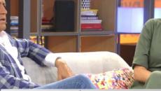 Sandra Barneda acusa a Kiko Matamoros de frivolizar con el cáncer