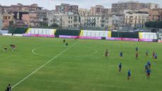 Serie C, Sicula Leonzio-Bari 0-2: esordio ok per Cornacchini, in rete Antenucci e D'Ursi