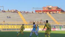 Serie C, Viterbese-Paganese 2-1: Tounkara apre, Alberti illude, Antezza chiude