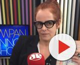 Fernanda Young falece em Minas Gerais.(Arquivo Blasting News)