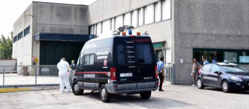 Ferrara, uccide la convivente durante una lite