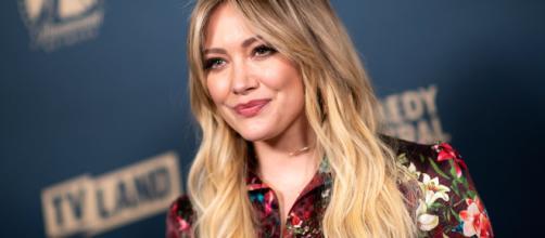 Hilary Duff torna ad interpretare Lizzie McGuire