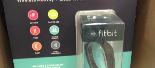 Fitbit, an American tech-company: (Image via Mike Mozart/Flickr)