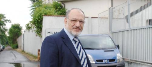 Imam di Milano contro Matteo Salvini