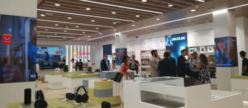 La apertura de la tienda de Aliexpress en Madrid: una auténtica locura