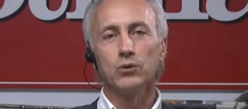 Marco Travaglio punta su Giuseppe Conte Premier
