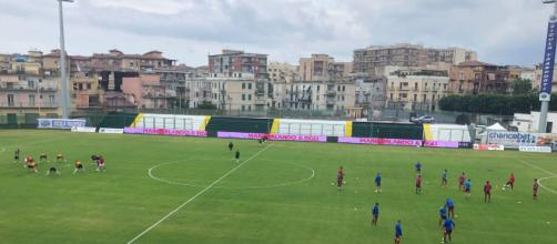 Sicula Leonzio-Rieti: le formazioni ufficiali del match - Radio ... - radiounavocevicina.it