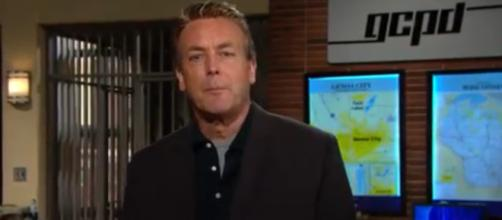 Y&R fans want to see Doug Davidson.(Image Source:CBS-YouTube,)