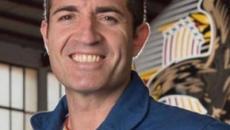 Muere Francisco Marín, comandante del EDA, al estrellarse su C-101 en La Manga