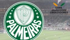 Palmeiras x Grêmio: transmissão ao vivo pelo Fox Sports, nesta terça (27), às 21h30