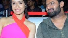 Shraddha Kapoor and South Indian star Prabhas achieve success in 'Saaho'