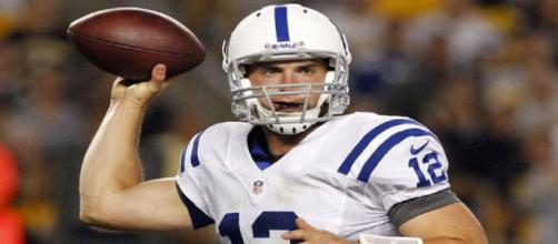 Andrew Luck's retirement has started quite a few arguments [Image via Chris C/Flikr]