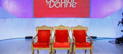 Anticipazioni Uomini e donne: Giulia è la prima tronista ufficiale