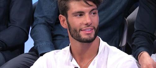 Antonio Moriconi, ex di Uomini e donne, potrebbe essere un tentatore di Temptation Island Vip